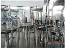 瓶裝山泉水灌裝生產線