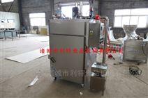 利特厂家直销果木豆干烟熏炉豆制品烘干设备