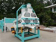 TQSF80小麦选石机设备