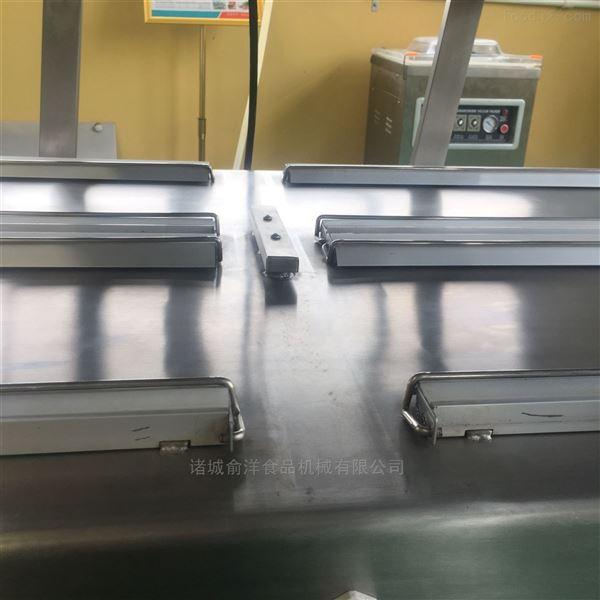 豆干真空包装机诸城俞洋