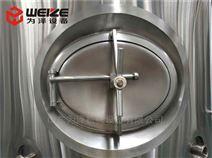 精酿啤酒设备酿造工艺