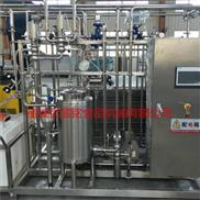 鮮奶殺菌機  牦牛奶滅菌機 -沃達斯科