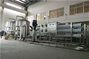 全自動五加侖桶裝純凈水生產線