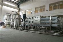 QGF全自动三合一五加仑桶装水灌装机生产线