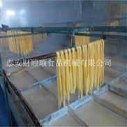 css-120-咸阳120型豆腐皮机厂家直销商用全套豆腐皮机热销