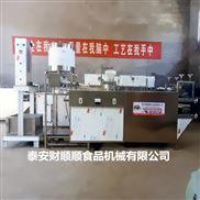 本溪全自动干豆腐机