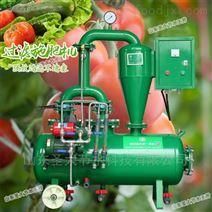 浙江蔬菜施肥机 试点大棚西红柿灌溉水肥机
