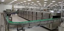果汁飲料灌裝設備生產線機械批量