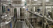 果汁热灌装饮料生产线