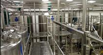 全自动果汁生产灌装机设备