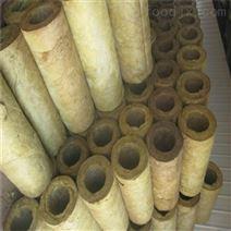 管道使用防水岩棉保温管厂家