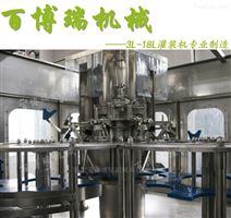 4.5L饮用水灌装生产线生产厂家