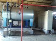 甘肃1440KW冬季电加热常压热水锅炉