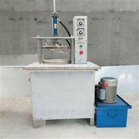 單餅機設備-商用烙饃機