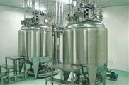 无菌配液罐 配料罐 专业定制配置罐