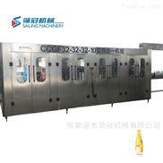 RCGF40-40-12-大型果汁饮料机械 16000-18000瓶每小时全自动果汁热灌装生产线