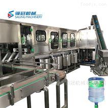 大桶桶裝水生產線