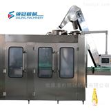 果汁熱灌裝生產線 全自動灌裝機