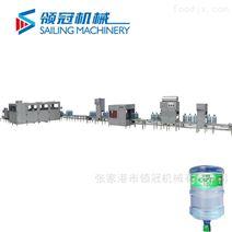 大桶装水设备生产线