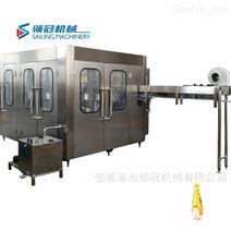 茶饮料生产设备