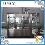 江苏张家港科源机械全自动碳酸饮料灌装机