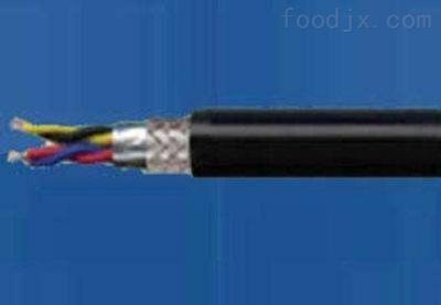 邵阳县阻燃屏蔽铠装控制电缆ZR-KFFR-3*1.0
