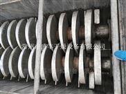 苹果渣桨叶干燥机