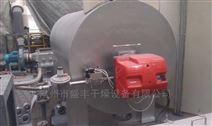 燃氣熱風爐