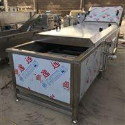 全自动蔬菜蒸煮漂烫流水线 预煮机生产厂家