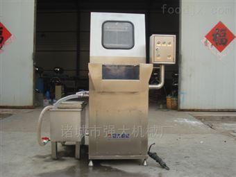 80供应肉食品加工设备盐水注射机