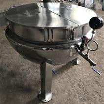 驴肉汤熬制夹层锅