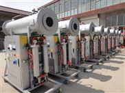 山西臭氧发生器生产厂家报价
