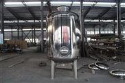 不锈钢多介质机械过滤器石英砂活性炭罐厂