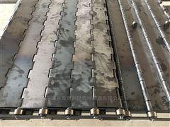 节距100板厚3毫米破碎机金属链板