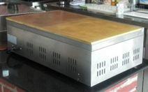 沧州舒芙蕾松饼机