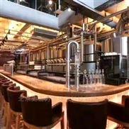 德式精酿啤酒设备