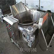 LX-1200-休闲食品电加热油炸锅