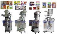 全自动椰子糖食品包装机械