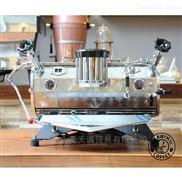 KEES-SPEEDSTER家用半自动咖啡机