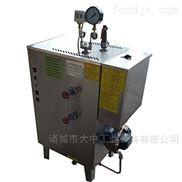 齐全-不锈钢立式电加热蒸汽发生器