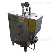 不锈钢立式电加热蒸汽发生器