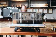 kees Mirage幻影-kees Mirage幻影 雙頭半自動商用意式咖啡機