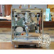 德国ECM-TECHNIKA单头手控家用半自动咖啡机
