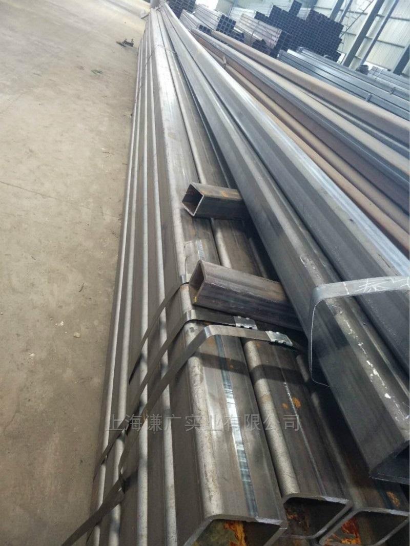 16mn方管 135*135高压铁塔专用方通现货供应