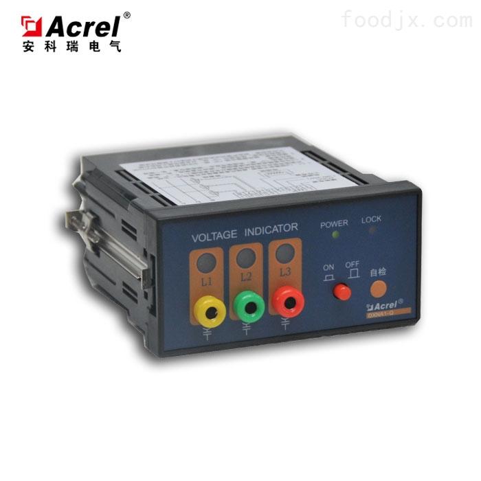 高压带电显示器/指示仪型号