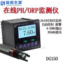 工业在线PH检测仪控制器