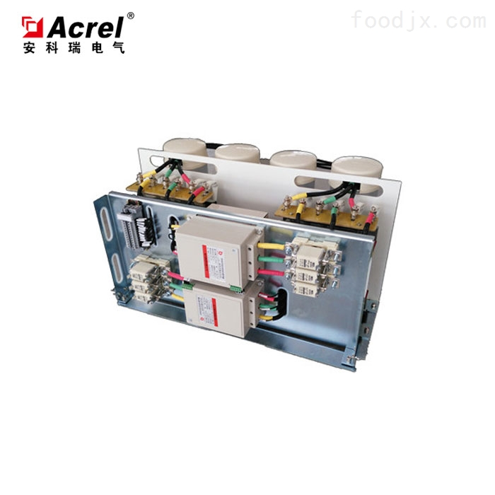 混合动态消谐补偿装置安装使用
