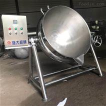 304不锈钢豆制品高温高压卤煮夹层锅