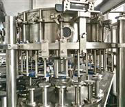含汽碳酸饮料生产设备