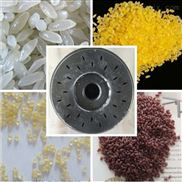 人造米生产线